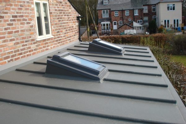 Oscar On-site - Flat Roofing Roofline