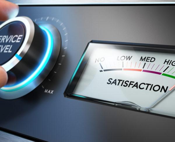 Oscar On-site - Customer satisfaction