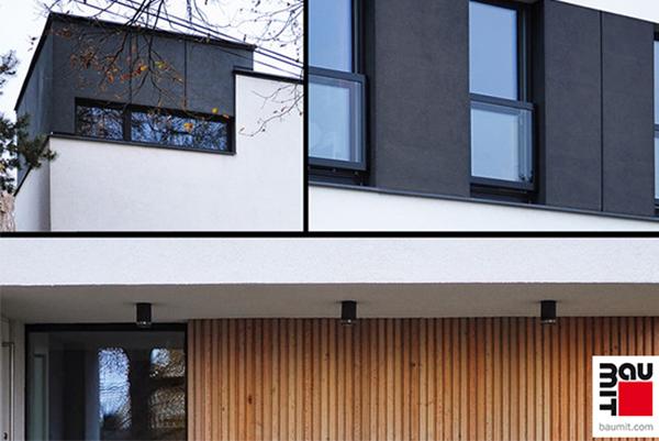 Oscar On-site - External wall coatings1