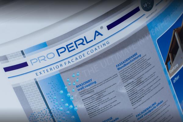 Oscar On-site - ProPERLA Waterproofing